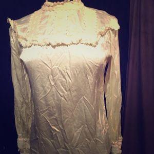 Tops - Timeless vintage Joy Stevens blouse